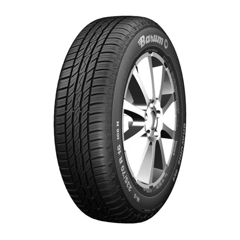 Летние шины Barum Bravuris 4x4 235/55R17 XL 103V
