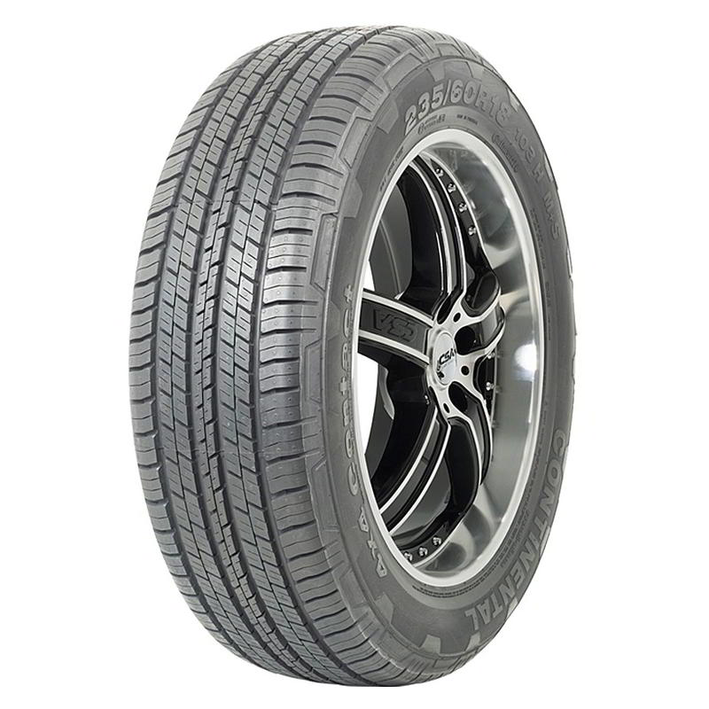 Летние шины Continental Conti 4x4 Contact 255/60R17 106H