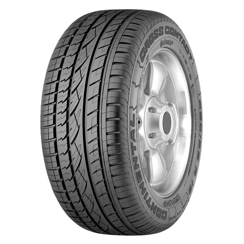 Летние шины Continental ContiCrossContact UHP 255/55R19 XL 111H
