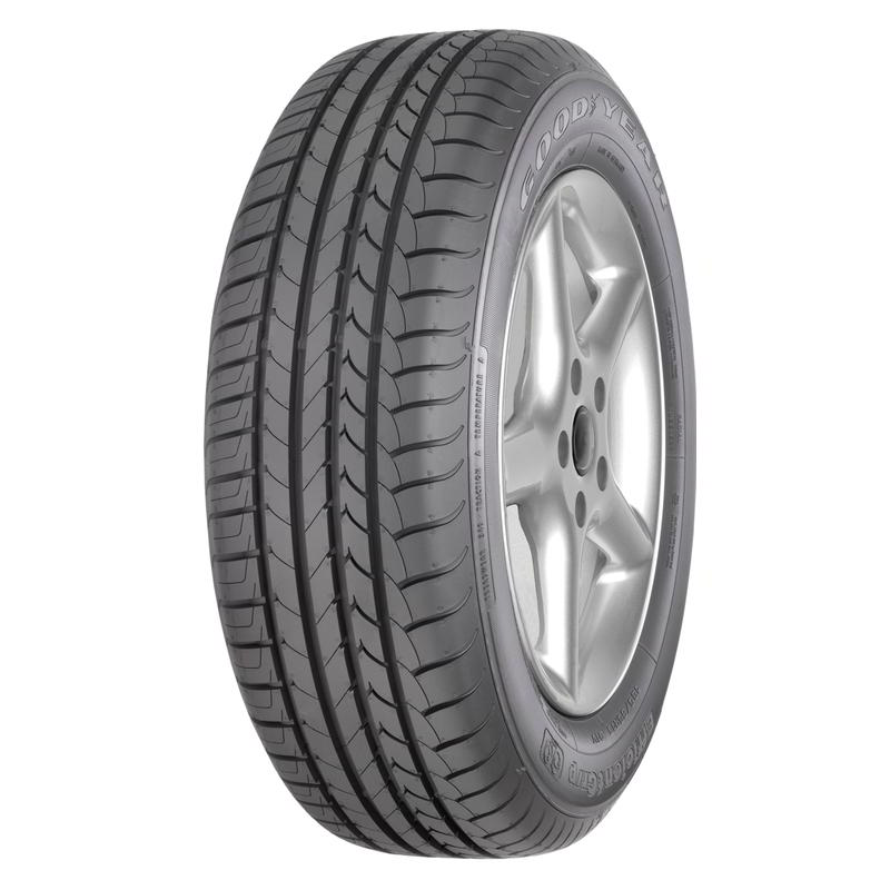 Летние шины GoodYear EfficientGrip 225/55R17 101H