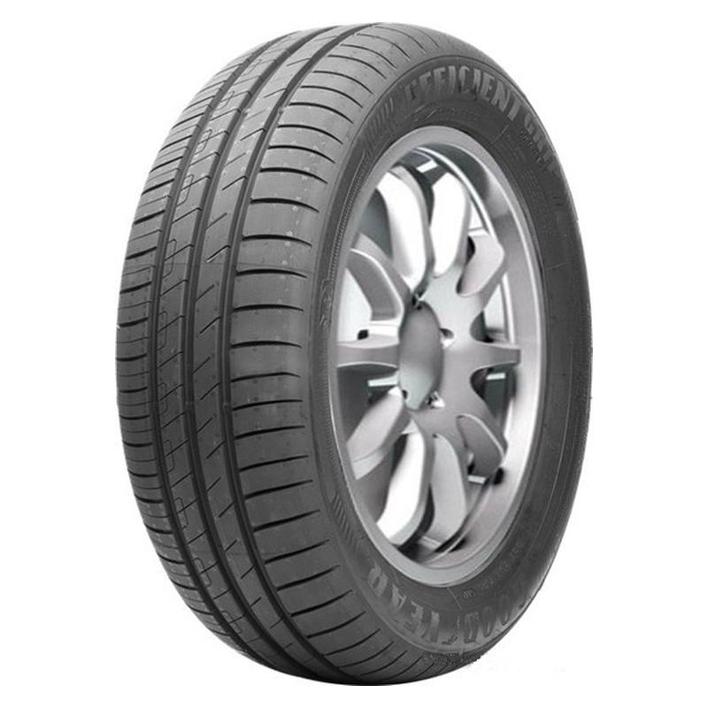 Летние шины GoodYear EfficientGrip Compact 155/65R14 75T