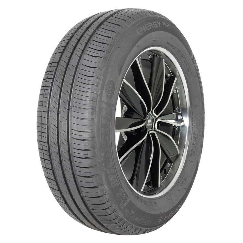Летние шины Michelin Energy XM2 195/65R15 91T
