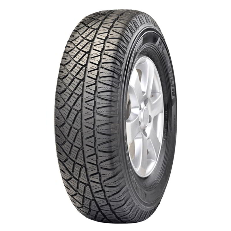 Летние шины Michelin Latitude Cross 255/55R19 XL 111V