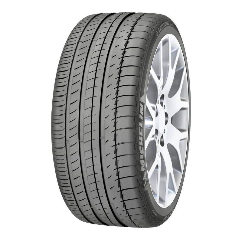 Летние шины Michelin Latitude Sport 235/55R17 99V