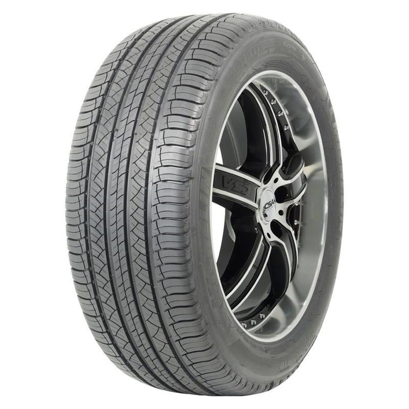 Летние шины Michelin Latitude Tour HP 225/55R17 XL 101H