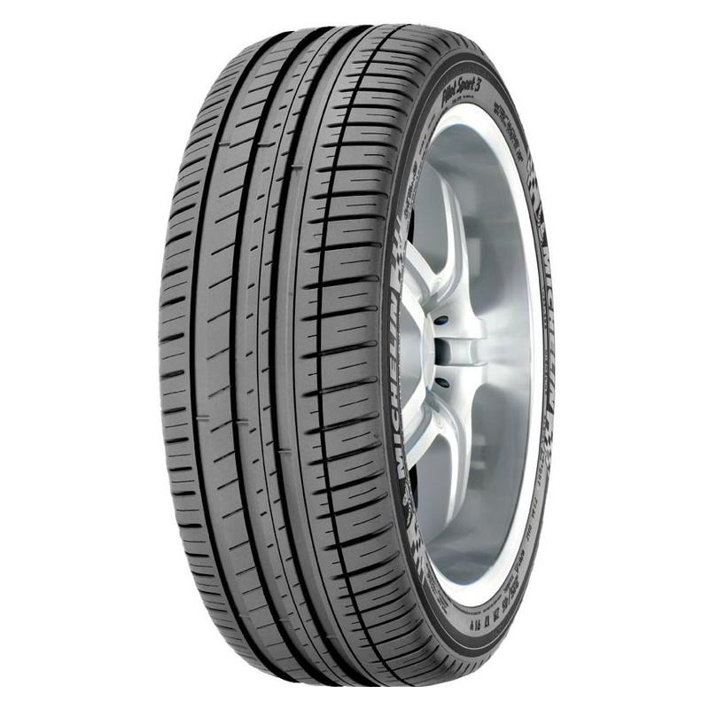 Летние шины Michelin Pilot Sport 3 255/40R19 XL 100Y