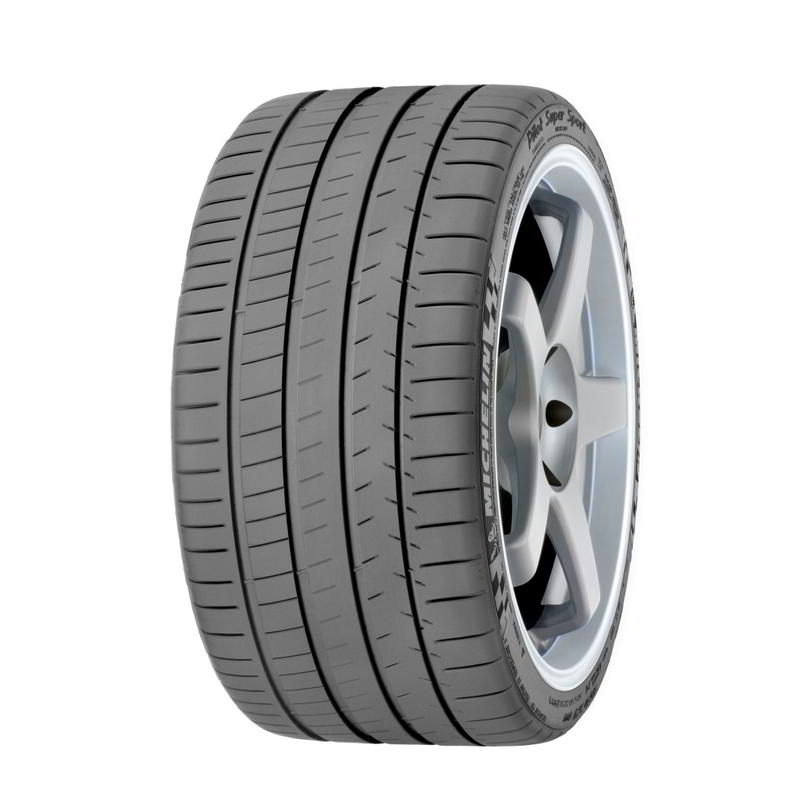 Летние шины Michelin Pilot Super Sport 255/35R20 XL 97Y