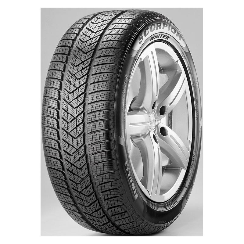 Зимние шины Pirelli Scorpion Winter 265/55R19 109V