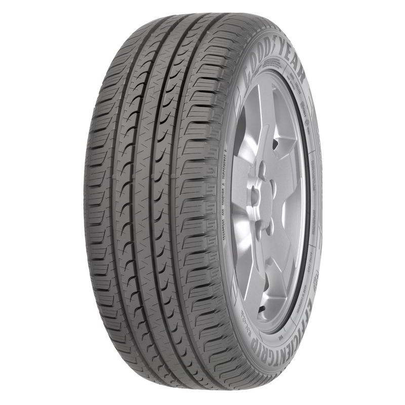 Летние шины GoodYear EfficientGrip SUV 235/55R19 XL 105V