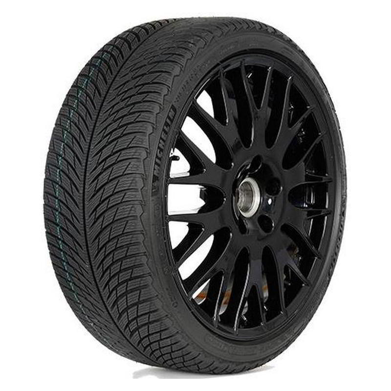 Зимние шины Michelin Pilot Alpin 5 245/55R17 102V