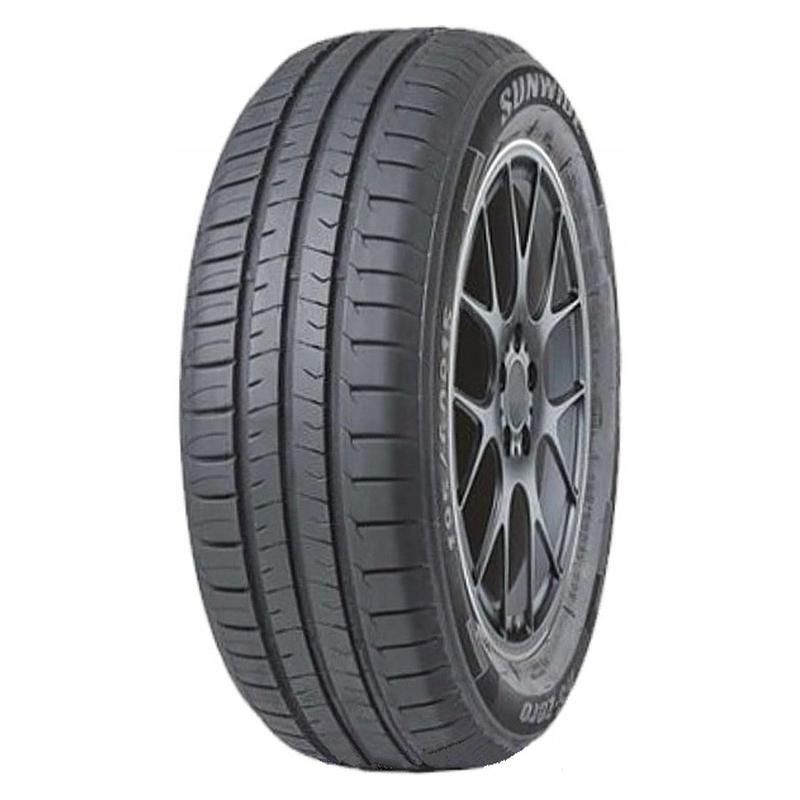 Летние шины Sunwide RS-ZERO 185/60R15 XL 88H