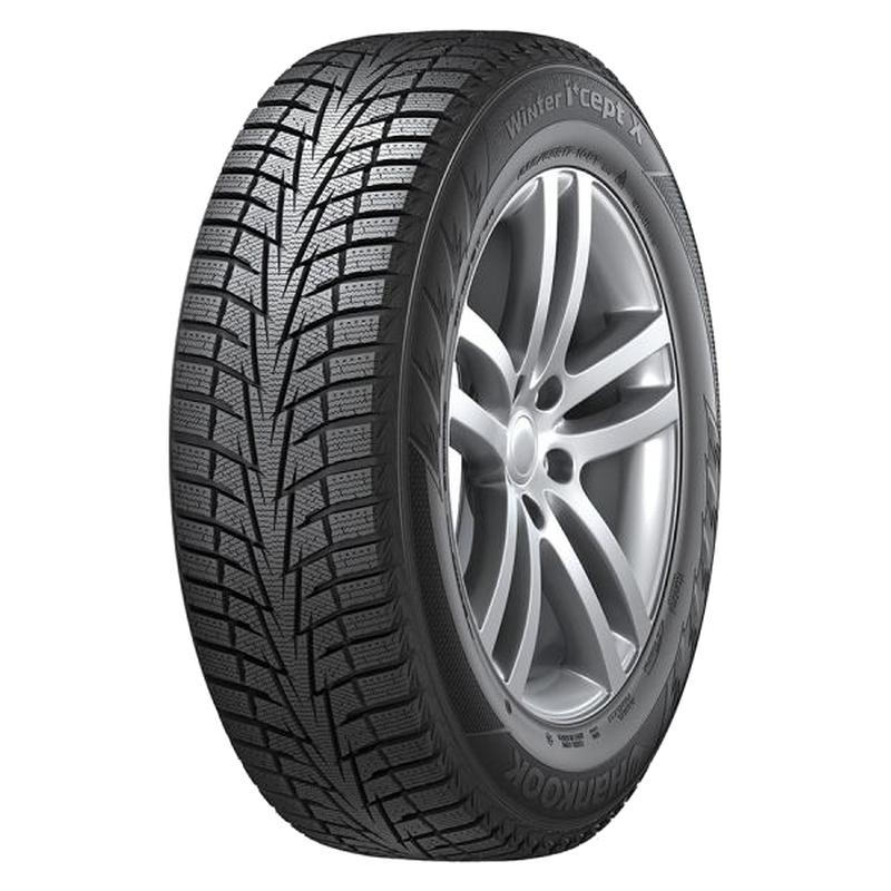 Зимние шины Hankook Winter i*cept X RW10 265/50R19 106T