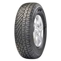 Летние шины Michelin Latitude Cross 255/65R17 XL 114H