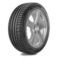 Летние шины Michelin Pilot Sport 4 245/45R17 XL 99Y