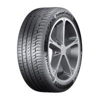 Летние шины Continental PremiumContact 6 245/40R20 XL 99Y Runflat
