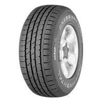 Летние шины Continental ContiCrossContact LX 225/65R17 102T