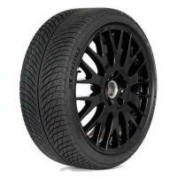 Зимние шины Michelin Pilot Alpin 5 SUV 265/45R20 XL 108V