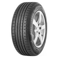 Летние шины Continental ContiEcoContact 5 205/65R15 94H