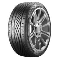Летние шины Uniroyal RainSport 5 225/55R18 98V