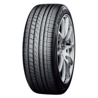 Летние шины Yokohama BluEarth RV02 215/60R17 96H